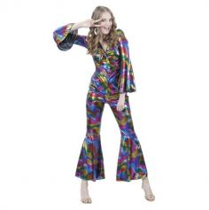 Costume Sylvia Delirium Femme - Dreamiz ®
