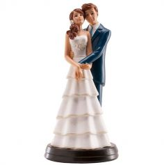 figurines-gateau-mariage-couple | jourdefete.com