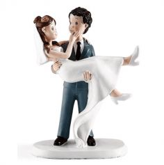 figurine-couple-maries-porteur|jourdefete.com