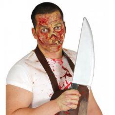 Couteau de Tueur en Plastique