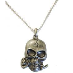 Accessoire de déguisement Collier de la Mort