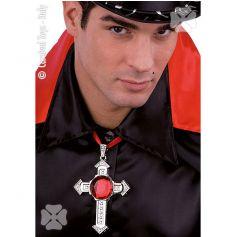 Déguisement Croix Gothique