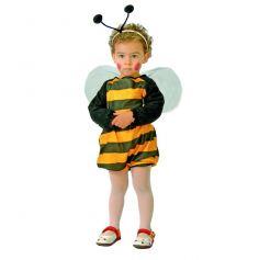 Déguisement d'abeille pour bébé Fille