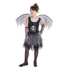 deguisement ado fille rock zombie | jourdefete.com