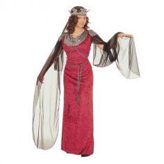 déguisement princesse guenièvre