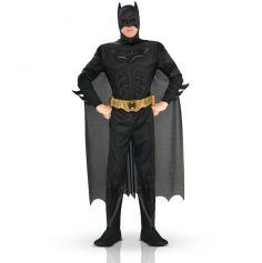 Déguisement Batman Luxe Licence Homme