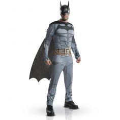 Déguisement Batman Arkham Luxe Licence