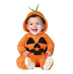 deguisement-citrouille-bebe-halloween | jourdefete.com