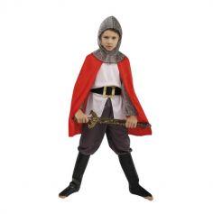 deguisement complet de chevalier pour garcon | jourdefete.com