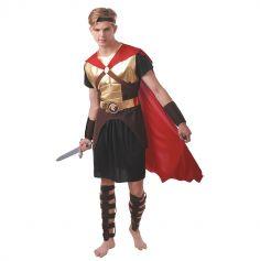 Deguisement complet de Gladiateur pour Homme   jourdefete.com