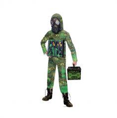 deguisement-zombie-alien-garcon | jourdefete.com