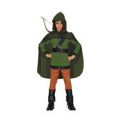 déguisement d'archer pour garçon | jourdefete.com