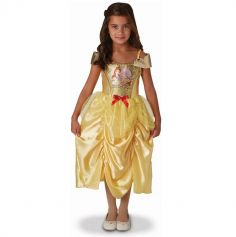Deguisement de Belle Robe Satinée pour enfant | jourdefete.com