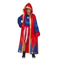 déguisement de boxeur pour enfant | jourdefete.com