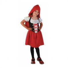 deguisement-chaperon-rouge-fille-enfant-pas-cher | jourdefete.com