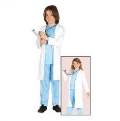 deguisement-chirurgien-enfant | jourdefete.com
