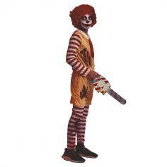 deguisement-clown-burger-halloween | jourdefete.com