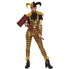 deguisement-clown-dangereux-halloween | jourdefete.com