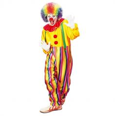 Déguisement de Clown pour homme - Taille au Choix