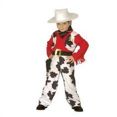Déguisement de Cow-Boy Garçon