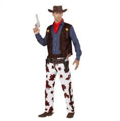 deguisement-cow-boy-costume-homme-pas-cher | jourdefete.com