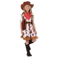 deguisement-cow-girl-fille-pas-cher | jourdefete.com