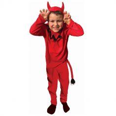 deguisement-diable-enfant-halloween | jourdefete.com