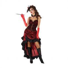 robe-charleston-cabaret-deguisement | jourdefete.com