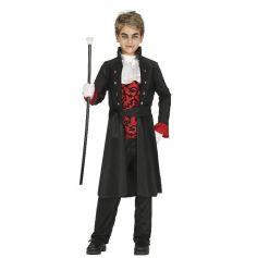 deguisement-garcon-vampire-halloween | jourdefete.com