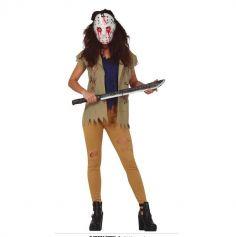 deguisement-jazz-dead-femme-halloween | jourdefete.com