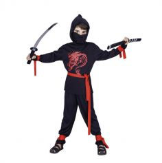 deguisement-ninja-enfant-garcon-pas-cher | jourdefete.com