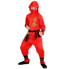 deguisement-ninja-costume-pas-cher-garcon | jourdefete.com