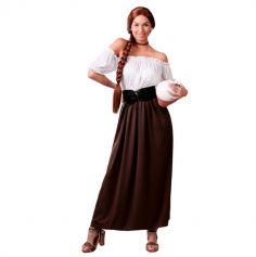 déguisement de paysanne pour femme | jourdefete.com