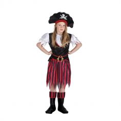 pirate-deguisement-carnaval-fille | jourdefete.com