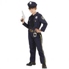 deguisement-policier-garcon-pas-cher | jourdefete.com
