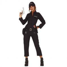 deguisement-police-costume-policiere-femme-pas-cher | jourdefete.com