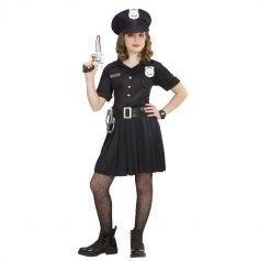 deguisement-policiere-fille-costume | jourdefete.com
