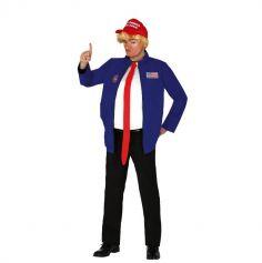 deguisement-president-us-homme | jourdefete.com