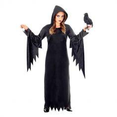 Déguisement de Reine Gothique pour fille - Taille au Choix