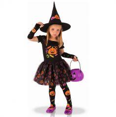 deguisement-sorciere-citrouille-halloween | jourdefete.com
