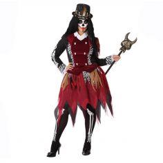 deguisement-sorciere-vaudou-halloween | jourdefete.com
