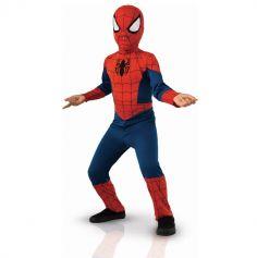 Déguisement de Spiderman - Enfant - Taille au Choix
