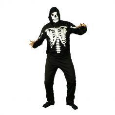 déguisement de squelette pour homme | jourdefete.com