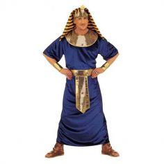 Déguisement pharaon toutankamon