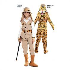 deguisement-double-chasseur-tigre | jourdefete.com