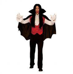 Déguisement Dracula Luxe Homme
