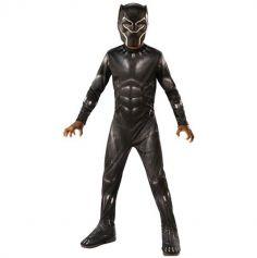 Déguisement Enfant - Black Panther - Taille au Choix | jourdefete.com