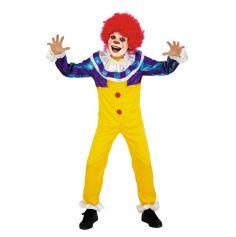 clown_halloween_enfant_carnaval | jourdefete.com