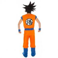 Déguisement Enfant – Dragon Ball Z -  Son Goku Saiyan - Taille au Choix
