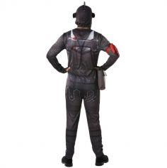 Déguisement Enfant - Fortnite Costume Black Knight - Taille au Choix